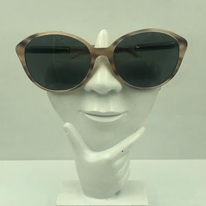 Tiffany&co TF4073-B Pink Silver Sunglasses Frames